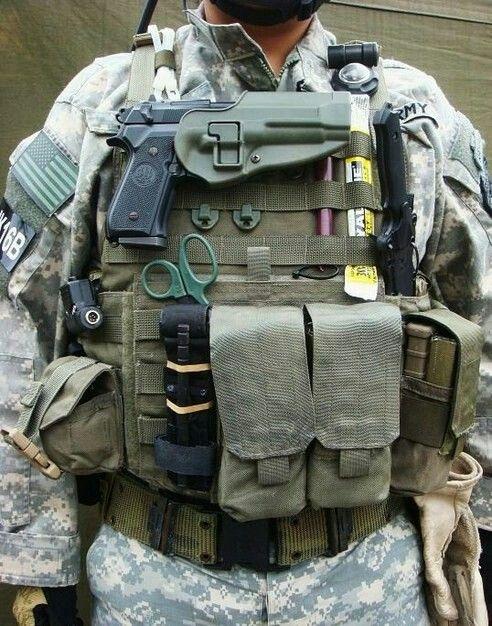 Pin By Těpa Michalec On Vest And Armor Zbraně