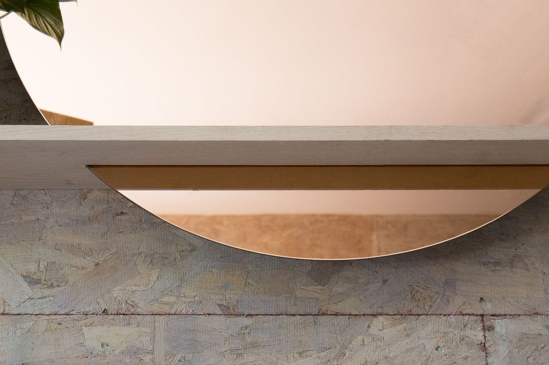 Debuts New Designs At Icff # Meble Narcisse