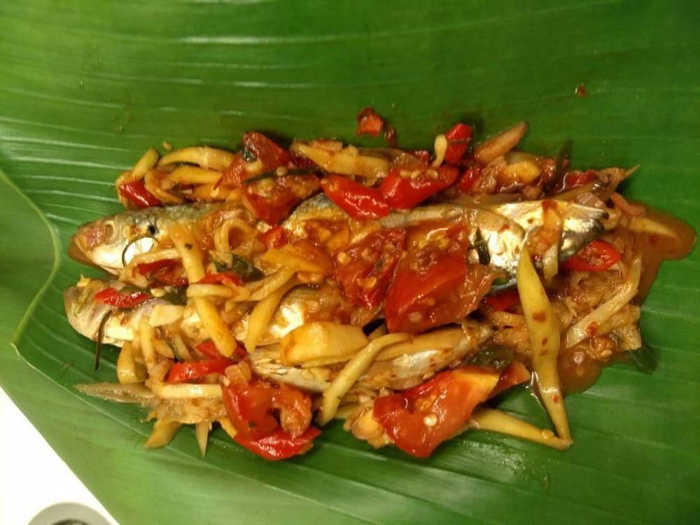 Resep Pepes Ikan Instagram Resep Resep Masakan Asia Resep Masakan