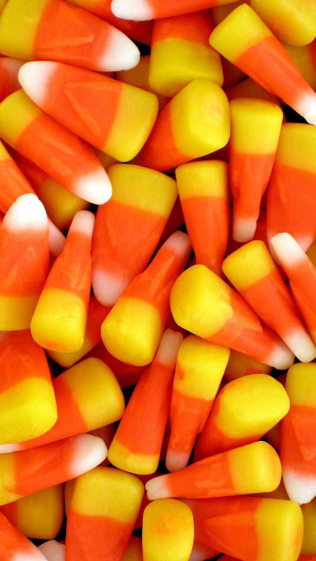 Random Candy Corn Worst Halloween Candy Organic Health Health