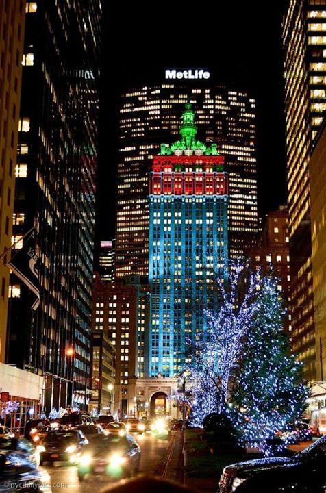 Pin By Verginia Georgieva On Travel New York City Christmas New