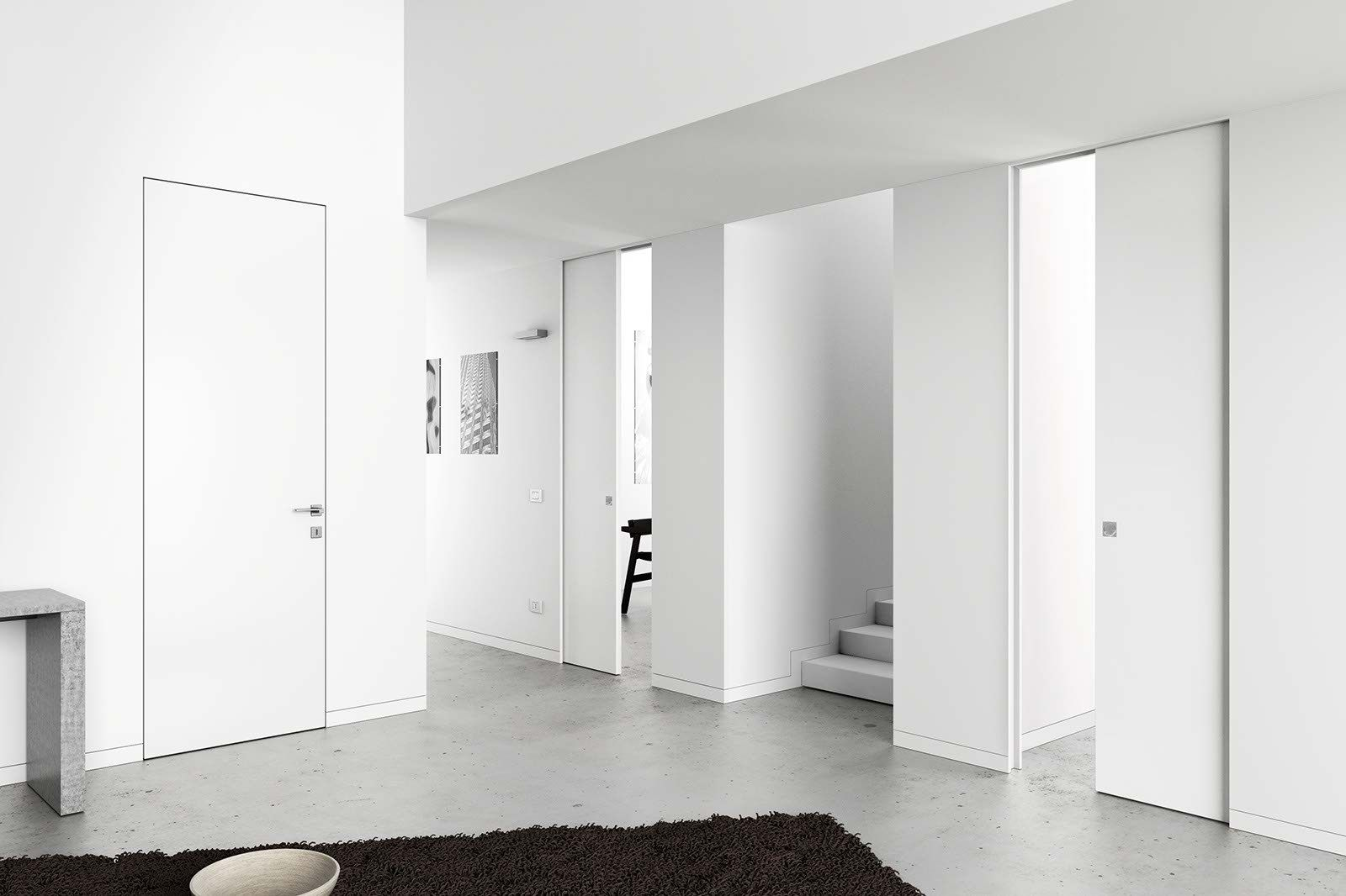 Porte Eclisse Syntesis Line.Download The Catalogue And Request Prices Of Eclisse