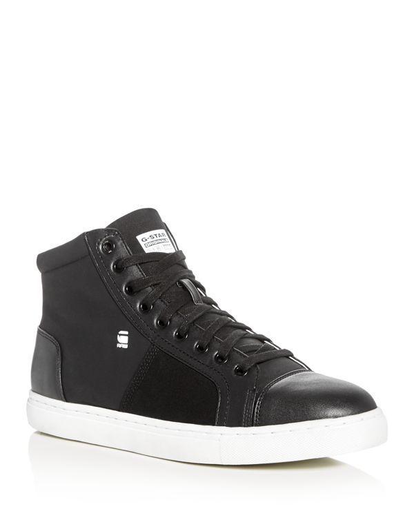 Toublo Mid Top Sneakers