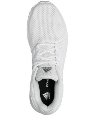 Adidas Uomini 'Nuvola Di Energia In Scarpe Da Ginnastica Dal Traguardo Bianco