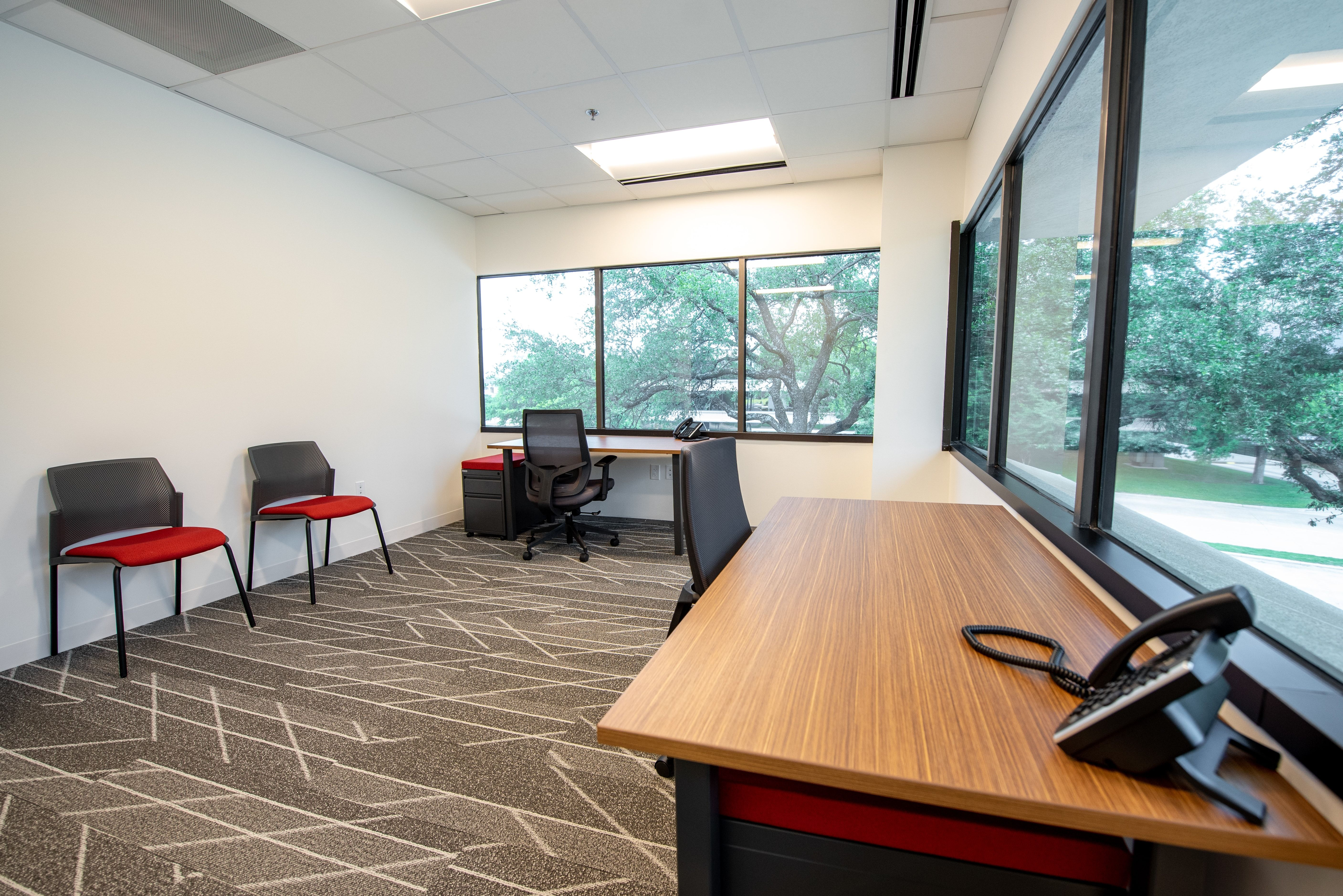 Come Take A Look At Our Office Spaces In Dallas,