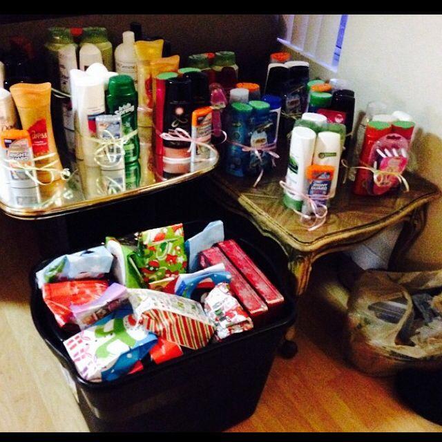 Nice Christmas Party Prize Ideas Part - 11: Bingo Prizes(: