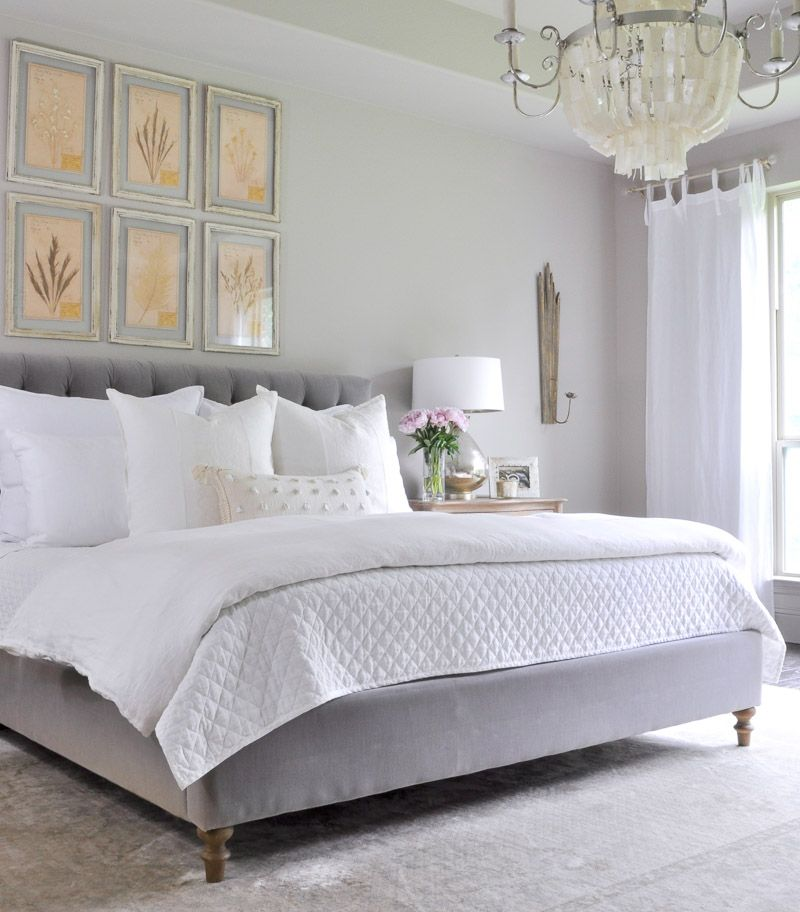 Bed Styled 3 Different Ways Without A Complete Makeover Remodel