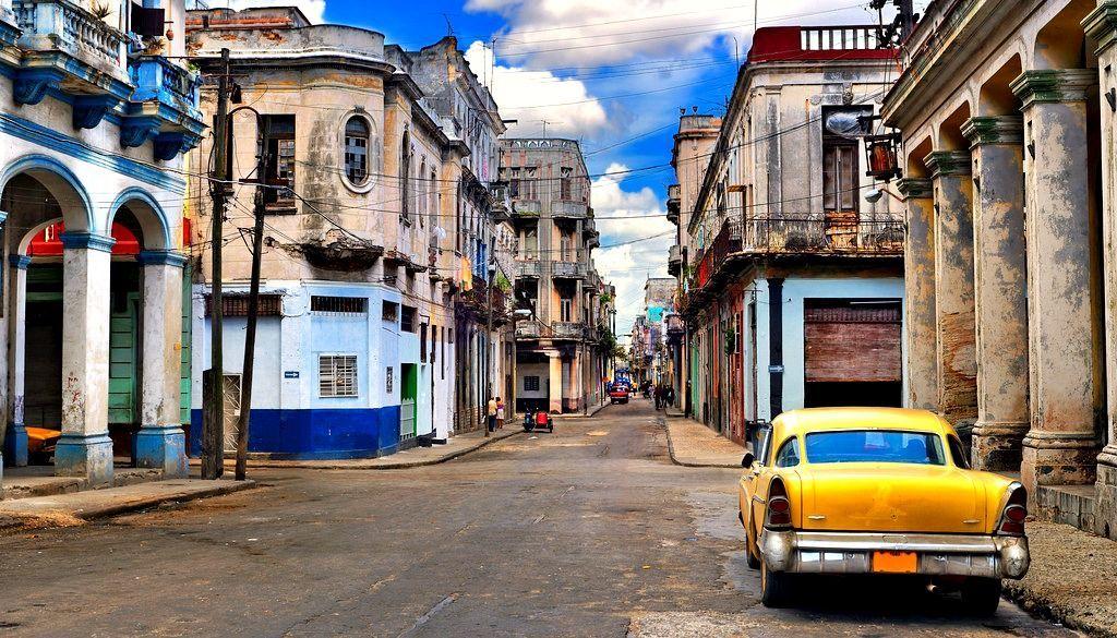 5 Not To Miss Cuban Experiences Havana city, Cuba travel
