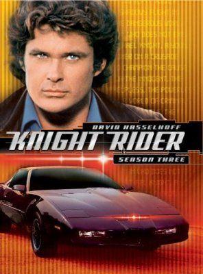 Ver El Coche Fantastico 1982 Knight Rider Serie Online Cute766