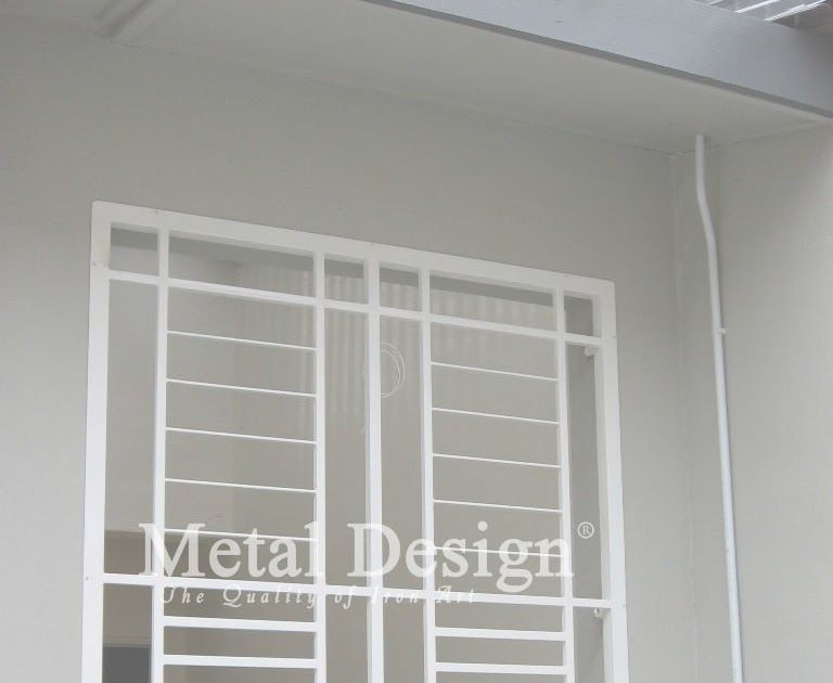 Amazing Ideas Window Grill Design 2019 Latest In 2020 With Images