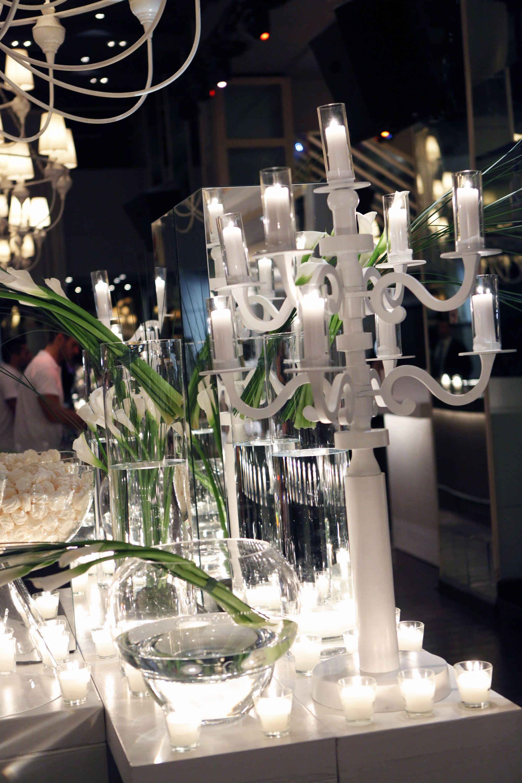 minimal chic W weddings
