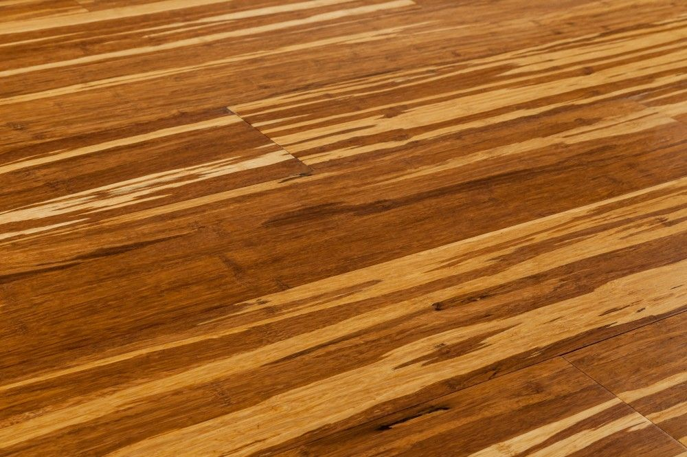 What Is Tiger Stripe Bamboo Flooring Builddirect Blog Life At Homebuilddirect Blog Life At Home Bamboo Hardwood Flooring Bamboo Flooring Flooring