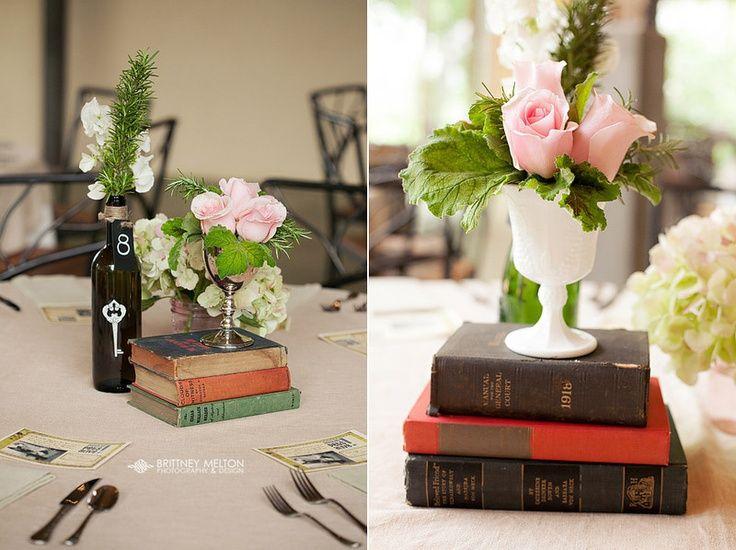 Brunch Wedding | Brittney Melton Photography | Houston Wedding Photography