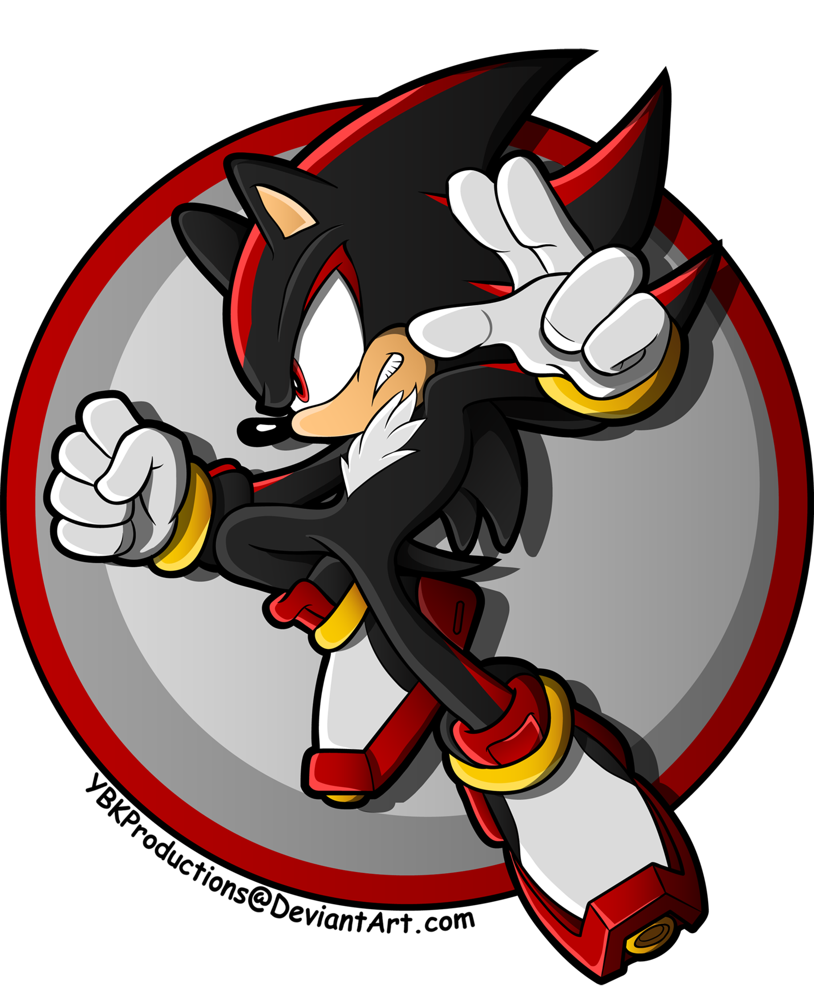 Shadow The Hedgehog Vector By Lvcproductions On Deviantart Blum Raznoe