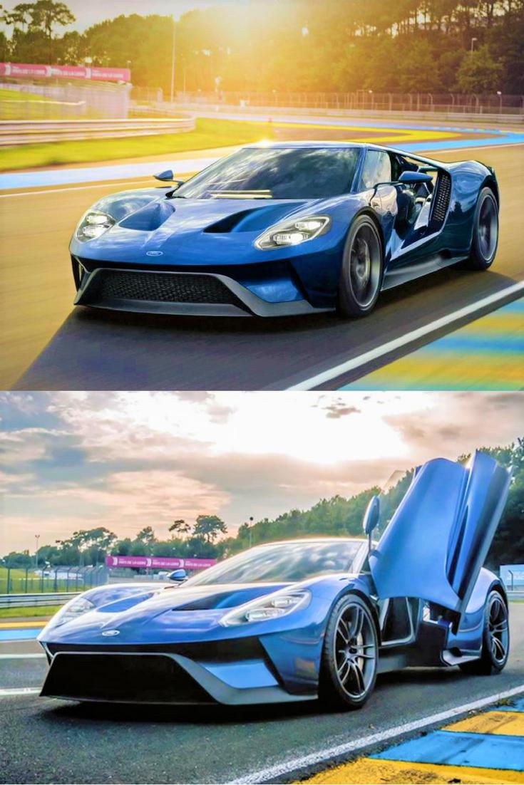 2017 Ford GT Specs Finally Revealed u2013 Itu0027ll be the Fastest Ford Ever Created & 2017 Ford GT Specs Finally Revealed u2013 Itu0027ll be the Fastest Ford ... markmcfarlin.com