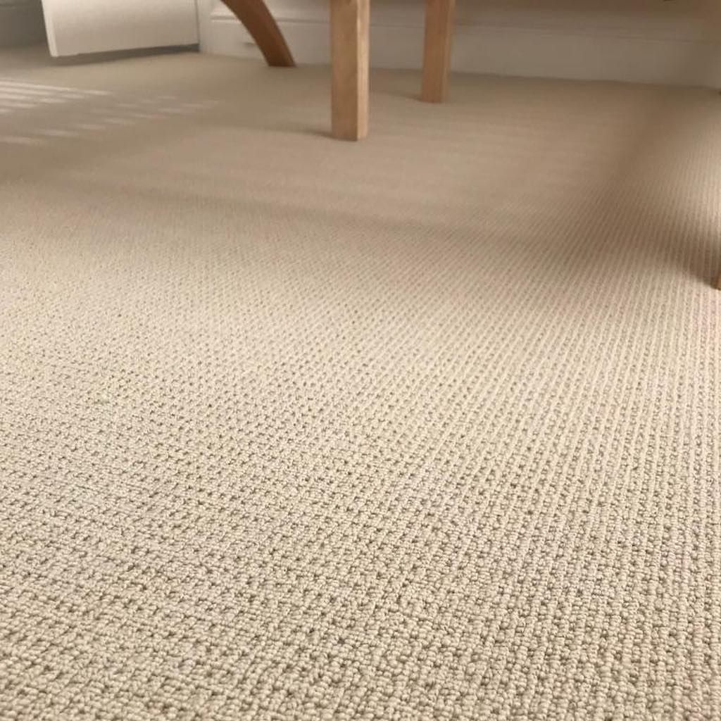 Wool Loop Carpet From Today