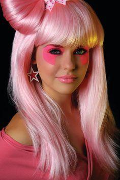 Jem halloween costume google search halloween pinterest jem halloween costume google search ccuart Images
