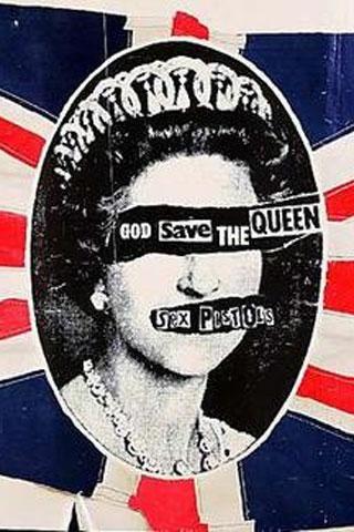 God Save The Queen Iphone Wallpaper Punk Rudboys En 2018