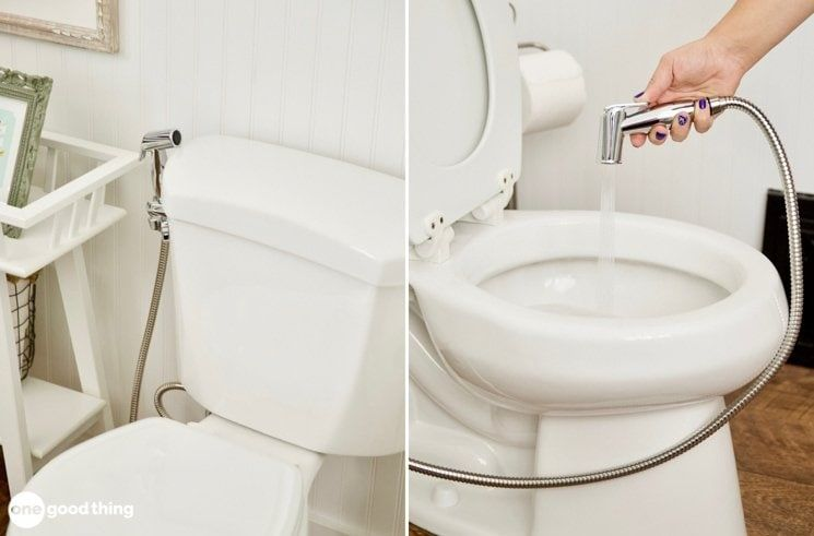This Is The Best Way To Get Rid Of Toilet Marks For Good Toilet