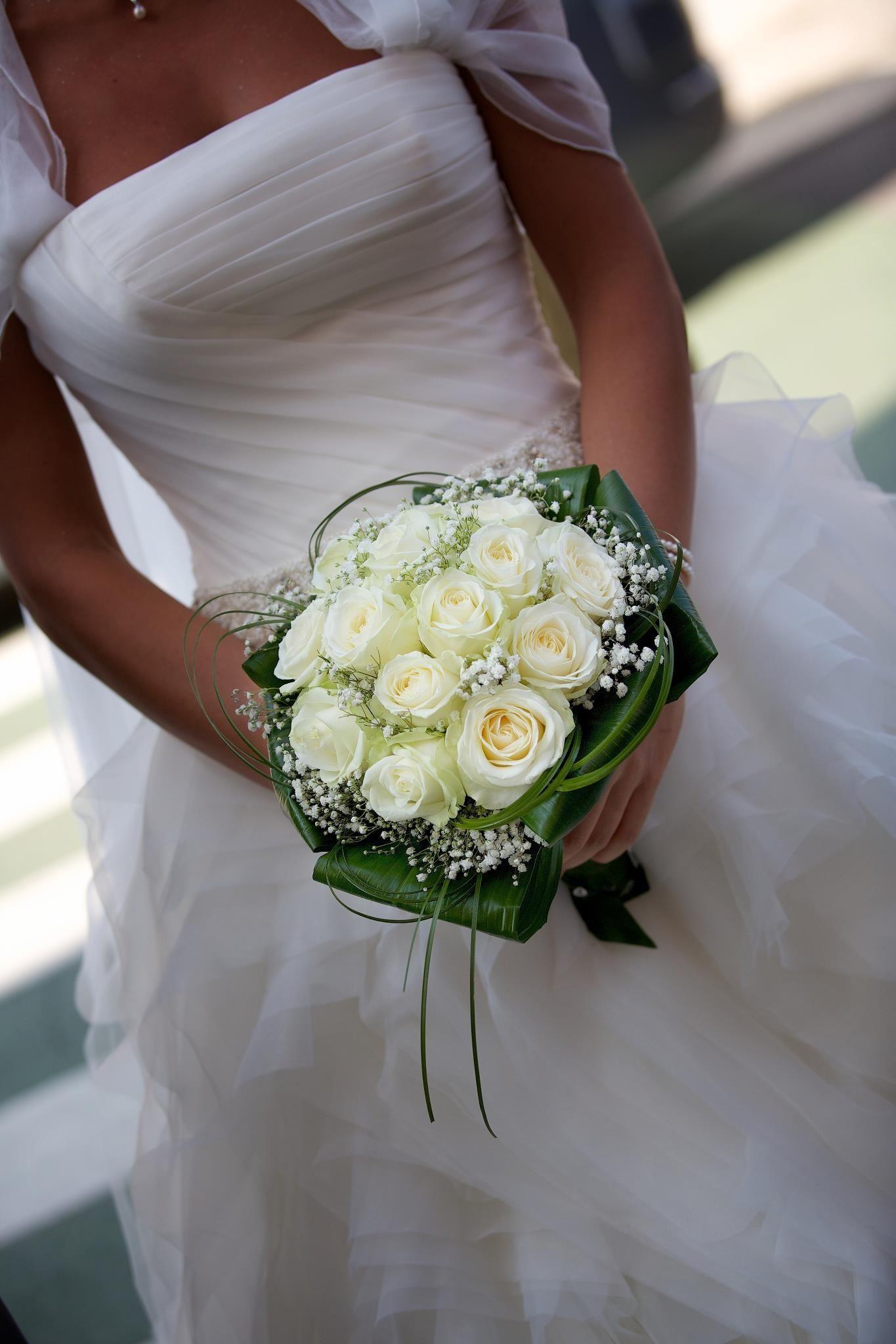 mazzo da sposa