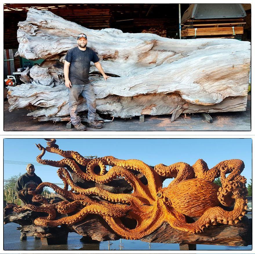 Outstanding Wood Working Skills : Beamazed Outstanding Wood Working Skills : Beamazed Woodworking reddit woodworking