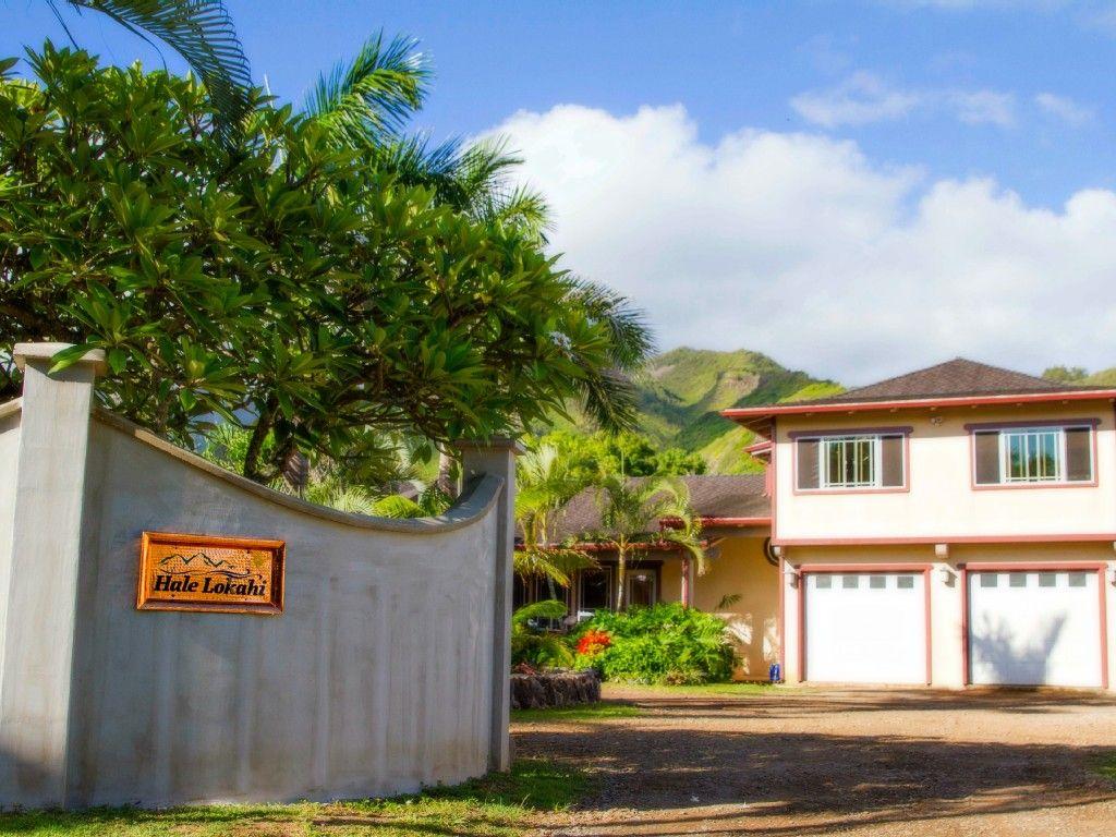 Hauula Vacation Rental VRBO 454917 10 BR North Shore