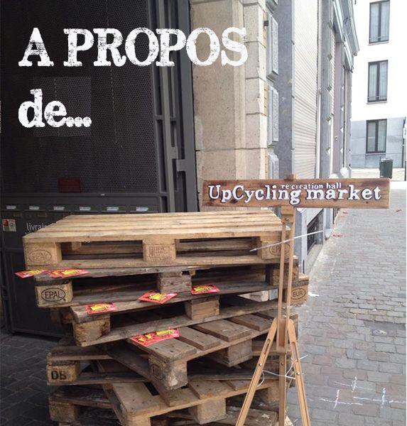 Idee Van Atelier Orybany Op Re Creation Hall Market