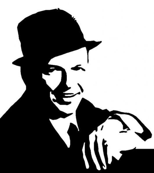 dean martin stencil - photo #21