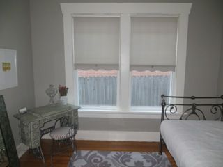 scalloped window shades reverse roll scalloped roller blinds old fashioned shades pinterest