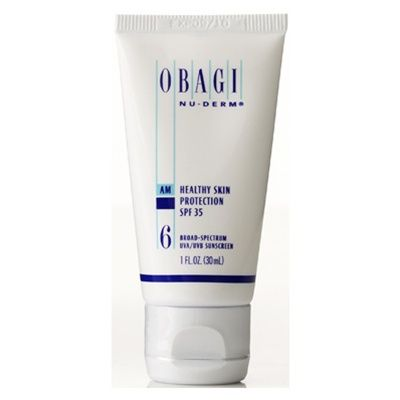 Obagi Nuderm Spf 35 Sun Protection Skin Care Products Dermashoppe Com Best Facial Sunscreen Skin Protection Best Natural Skin Care