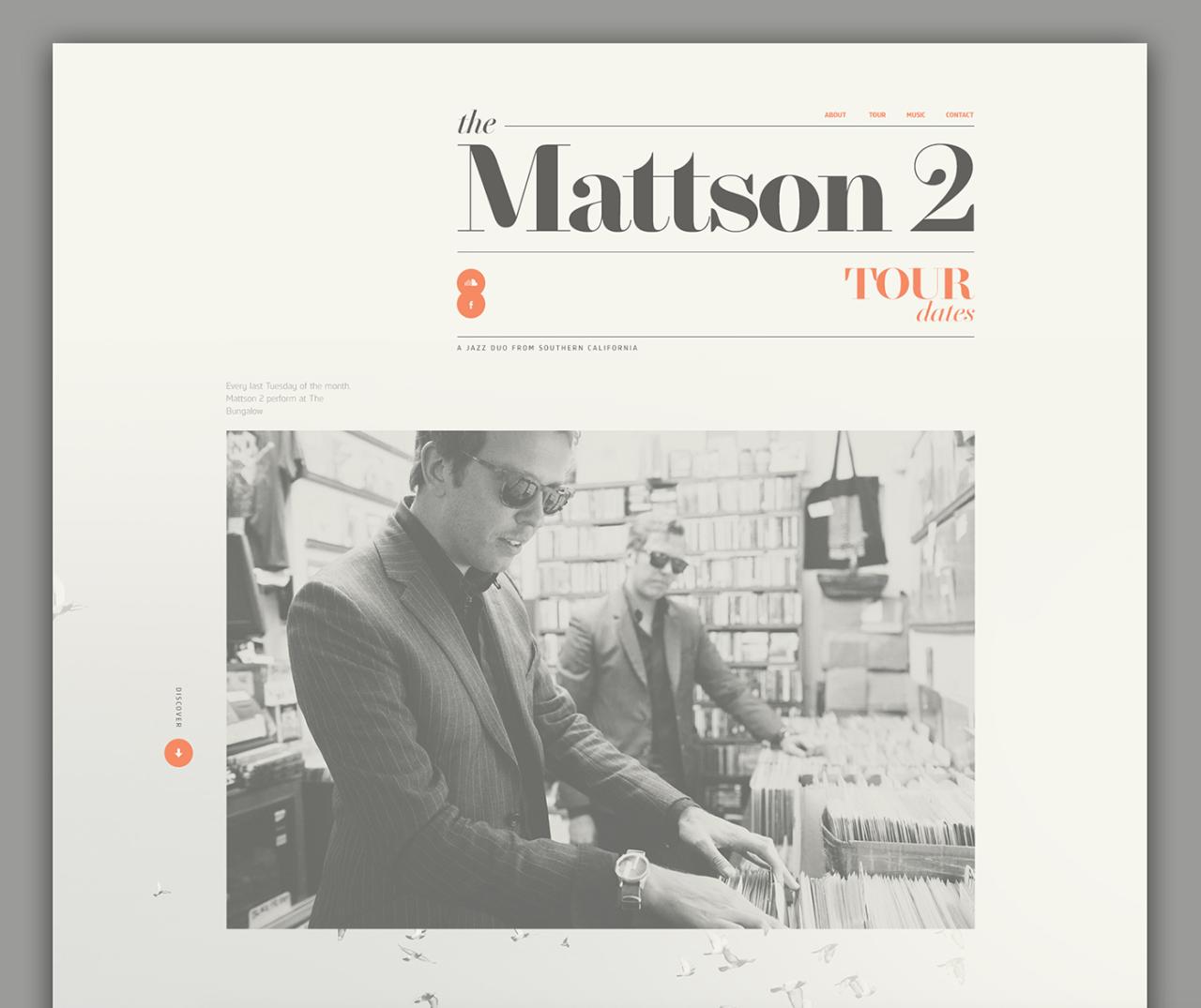 Thomas Le Corre logodesign Web design inspiration, Web
