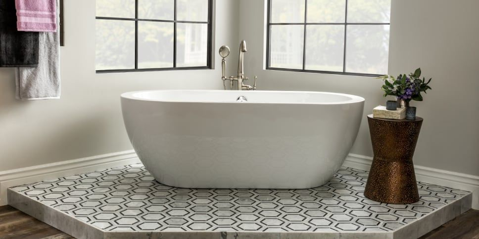 8 Different Types Of Bathtubs Explained Bathtub Shower Tub