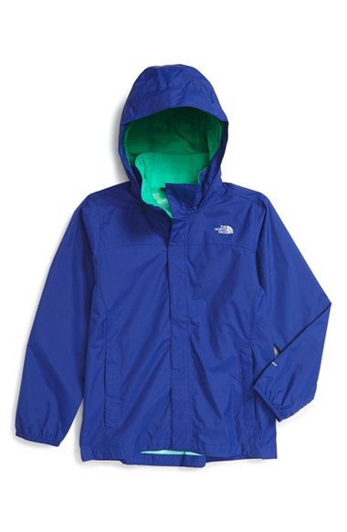 e96a2a41cb4 The North Face  Resolve  Reflective Waterproof Jacket (Little Boys   Big  Boys)