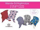 Photo of # babymütz #EBook # für # Nähanweisungen #PDFFile #S