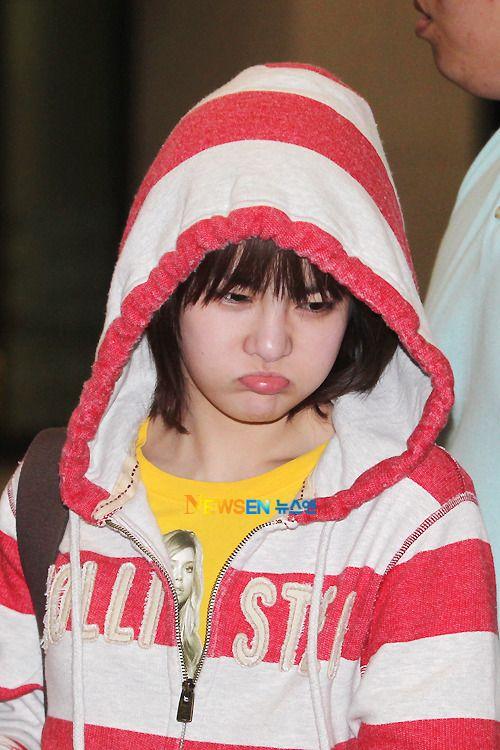 2011  ♥ T-ara ♥ Boram ♥