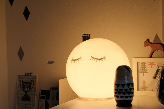 Ikea badezimmerlampe ~ Ikea lampe fado hack kinderzimmer jules kleines freudenhaus