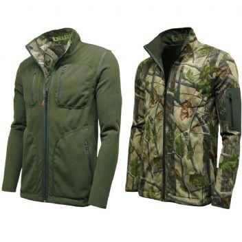 Game Camouflage Zip Hoodie ek Wholesale