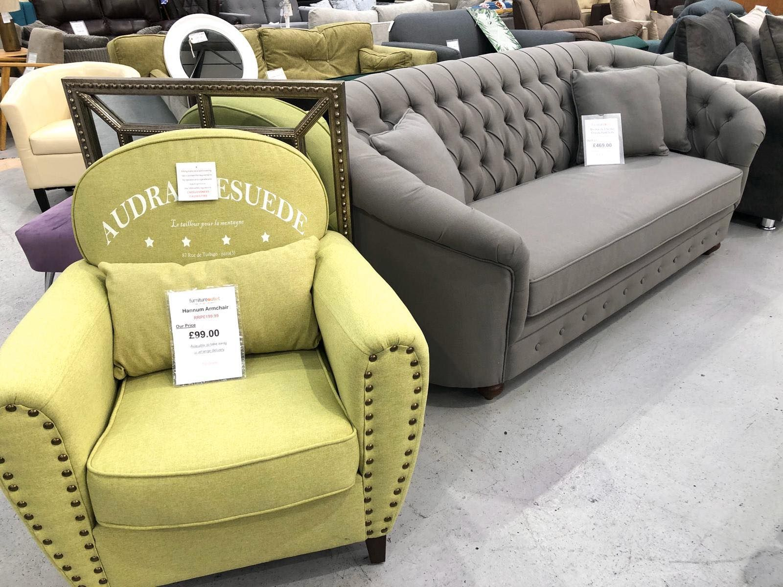 Furniture Outlet Stores Dagenham East London Furniture Furniture Outlet Stores Living Room Furniture