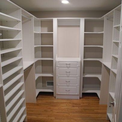 Diseno de closet y armarios practicos y modernos 21 for Diseno de interiores closets modernos