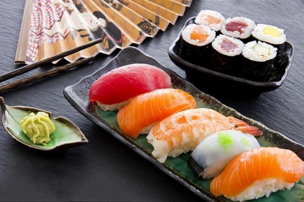 Risultati immagini per japanese dishes