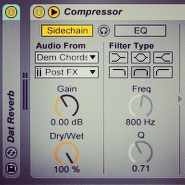 Side chained reverb! To achieve: send your sound to a return track. On the return, set up a reverb with a long tail & dry/wet @ 100%. Now drop in a compressor & side chain to the sound sent to the return. Boost the ratio, drop the threshold, and work the release until you sound like Above & Beyond