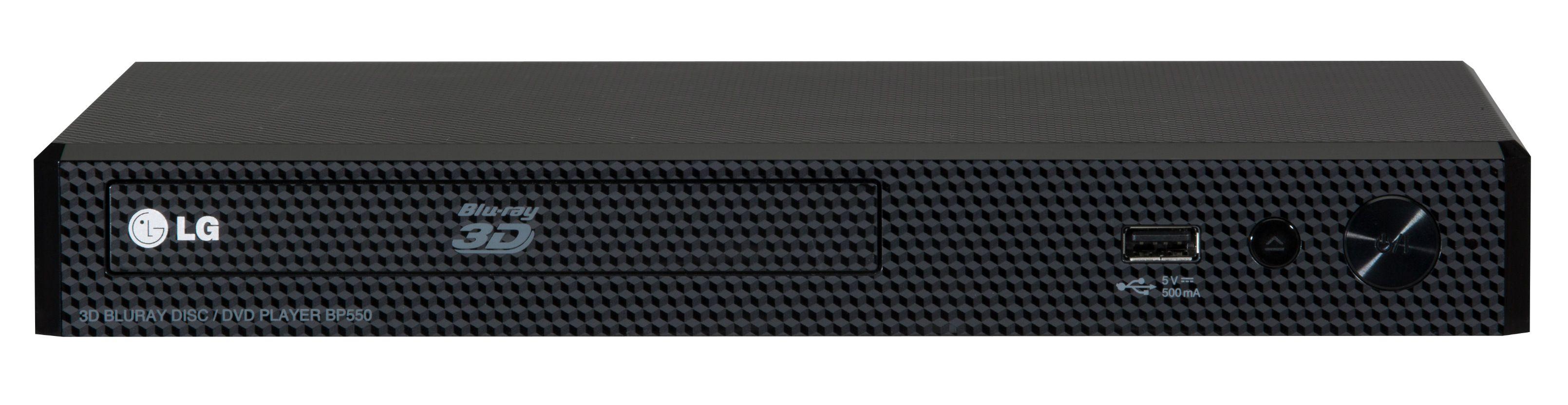 LG BP556 Bluray player Blu ray player, Blu ray, Amazon