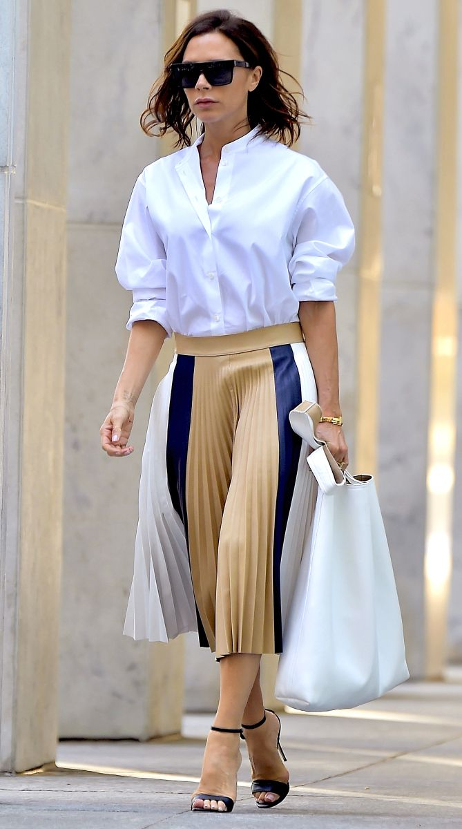 Look - Get the look celeb bright whites video