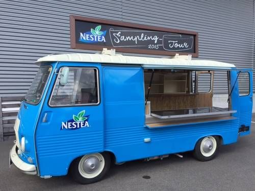 Pin by patrick peters on Peugeot J7 Wine \ Food Truck Pinterest - food truck business plan