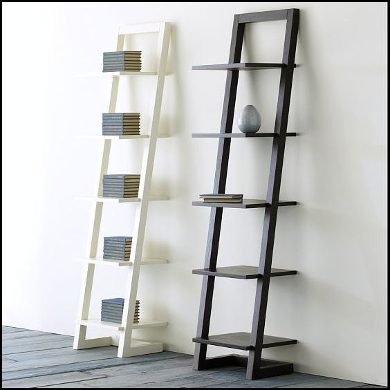 FurnitureIkea White Ladder Shelf Ikea Narrow Bookcase