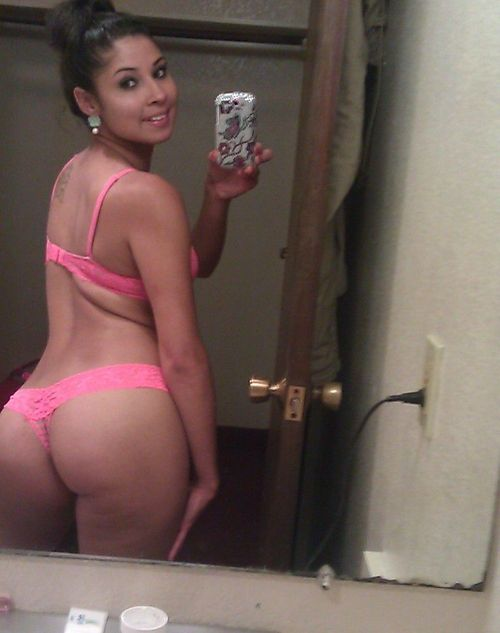 self shot teen butthole Open