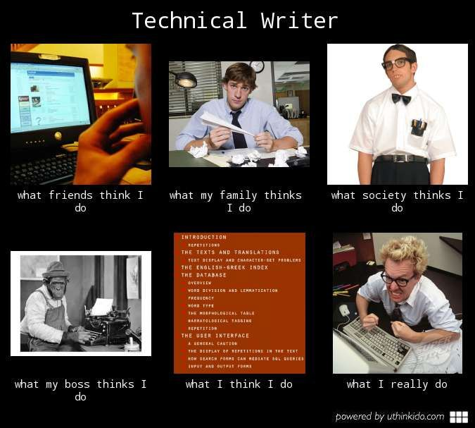 Technical Writer Technical Writer Writer Humor Technical Writing