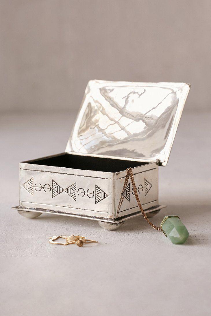 Desert Stash Box