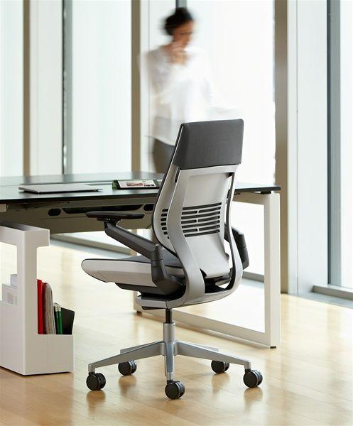 Gesture Ergonomic Office Desk Chair Steelcase Office Chair Design Best Office Chair Office Chair