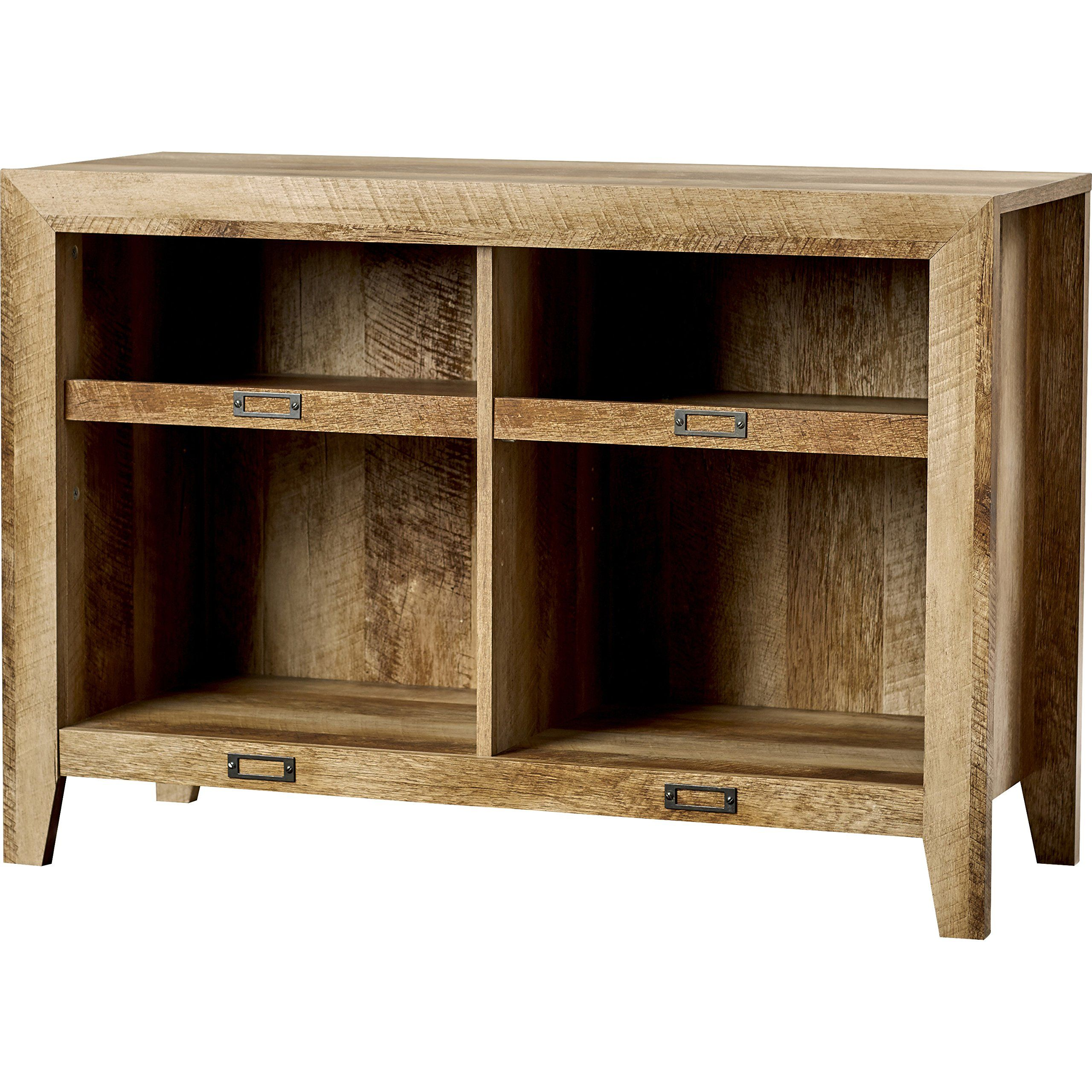 Rustic Oak TV Stand Farmhouse Style For Your Entertainment Space  Country Inspired In Oak Brown · Stand DesignCoastal DecorOffice FurnitureHome  ...